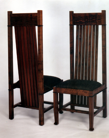 Smithsonian Chair
